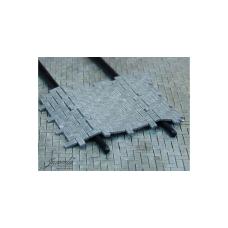 FLEXYWAY Tegelmatten visgraat motief